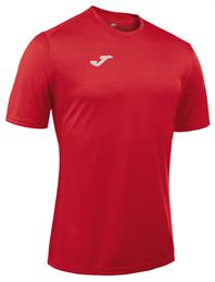 Joma Campus II Shirt Red